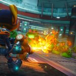 Ratchet and Clank Might Still See One More Release on the PS4