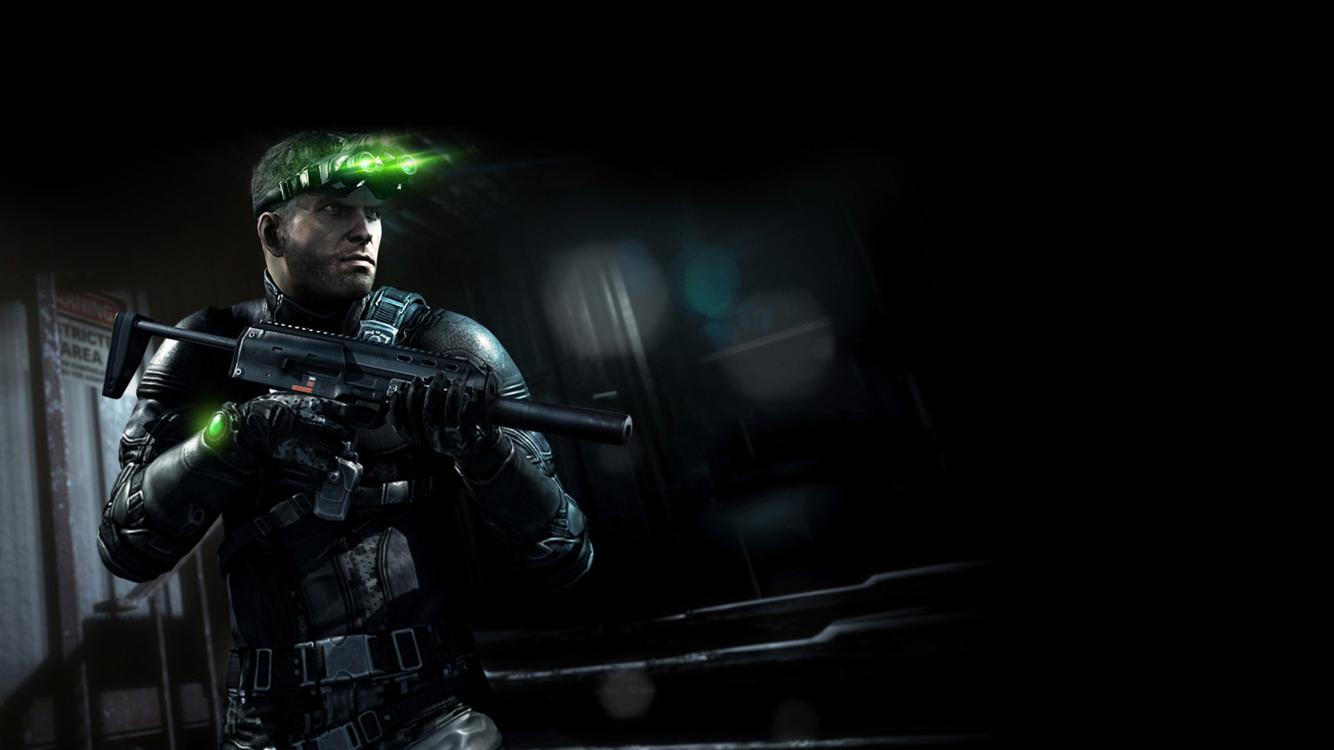 New Splinter Cell Game Reportedly splinter-cell.jpg