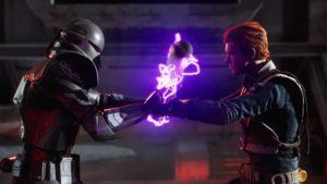 Star Wars Jedi Fallen Order Combat Has A Lot Of Depth But It Wont