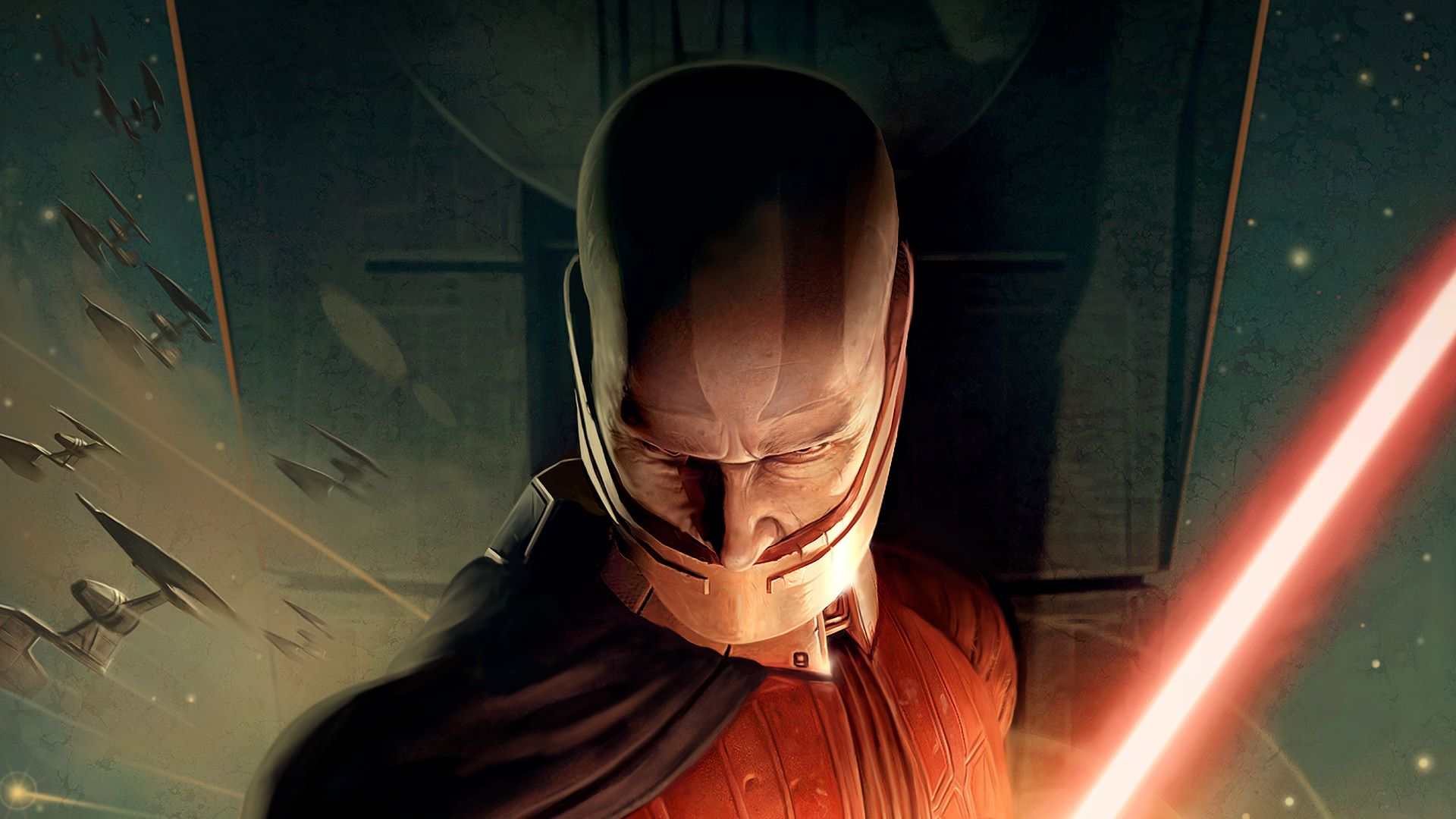 Star Wars Knights Of The Old Republic 3 Would Have Seen Players