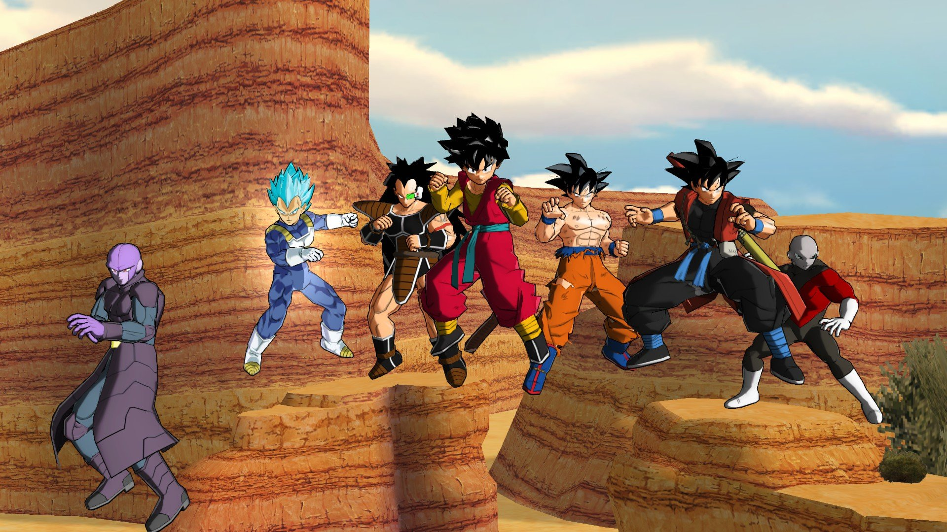 Super Dragon Ball Heroes World Mission Tops Japanese Sales Charts