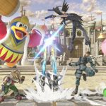 """Super Smash Bros. Ultimate – Update 8.1.0 Now Available, Adds """"Small Battlefield"""" Stage"""