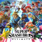 Super Smash Bros. Ultimate – Final DLC Character Reveal Coming October 5th