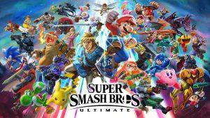Super Smash Bros. Ultimate-- Next DLC Boxer Reveal Upcoming Tomorrow thumbnail