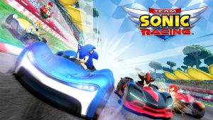 Team Sonic Racing Review – Speed Demon