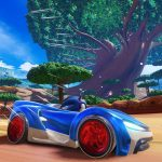 Team Sonic Racing Tops UK Sales Charts, More Than Doubling Predecessor's Launch Sales