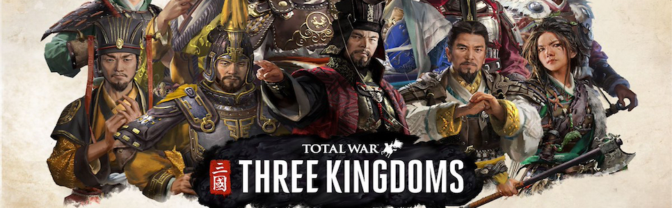 Total War: Three Kingdoms – 15 Cool Features You Need To Know