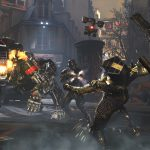 Wolfenstein: Youngblood Dev Says Server-Based Streaming Services Like Stadia Can Make Split-Screen More Viable