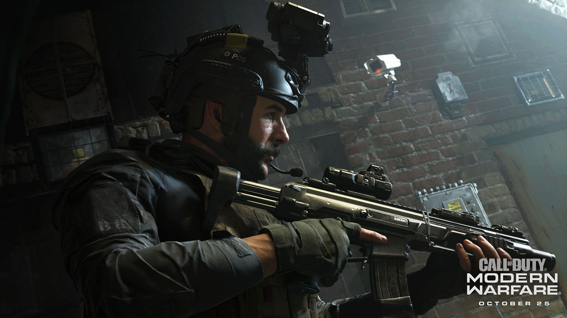 Call Of Duty: Modern Warfare – Captain Price Won't Be The