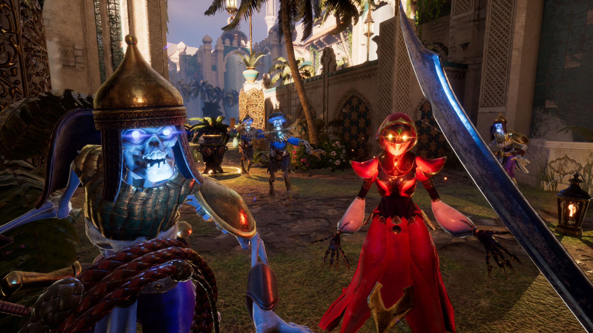 City of Brass is Now Free on Epic Games Store