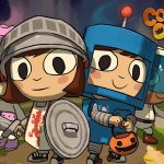 Costume Quest and From Dust Head to Xbox One Backwards Compatibility