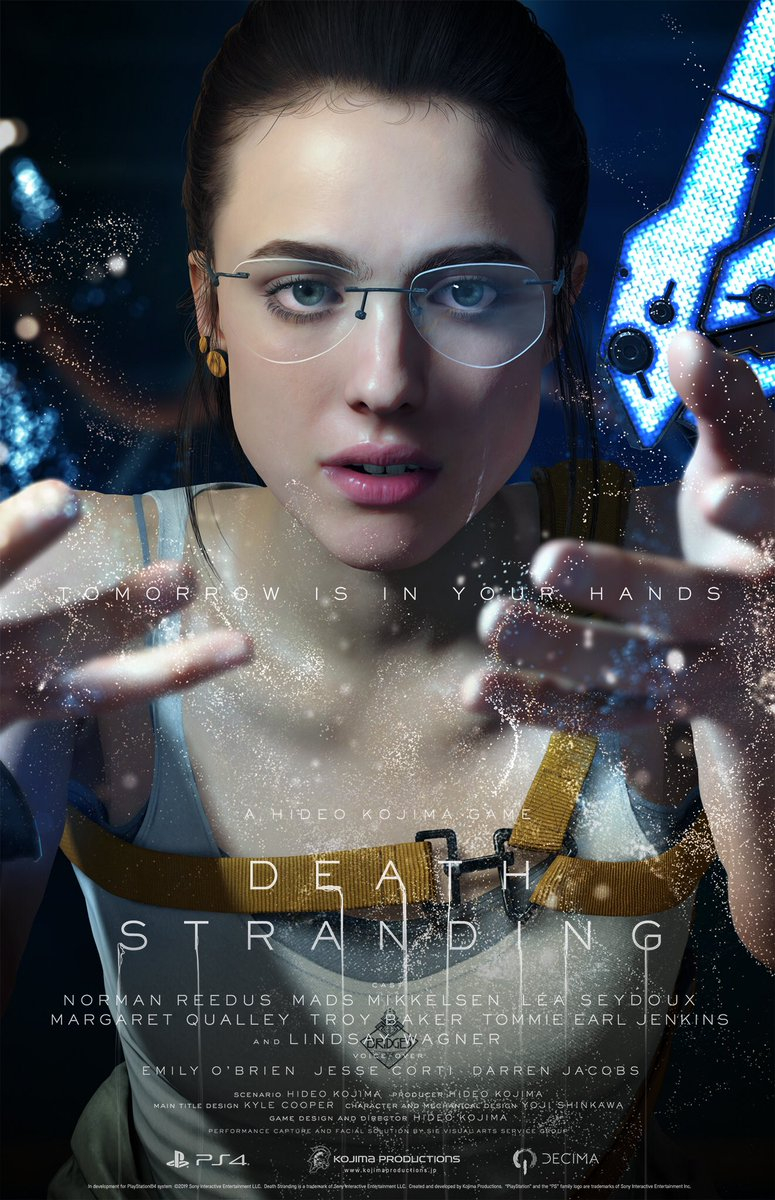 Death-Stranding-Mama