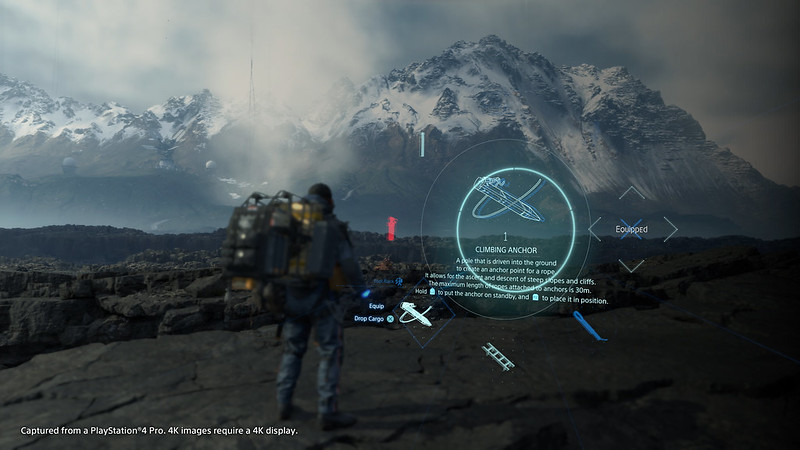 Death Stranding Guide – 15 Tips and Tricks To Keep In Mind Death-Stranding-Scre