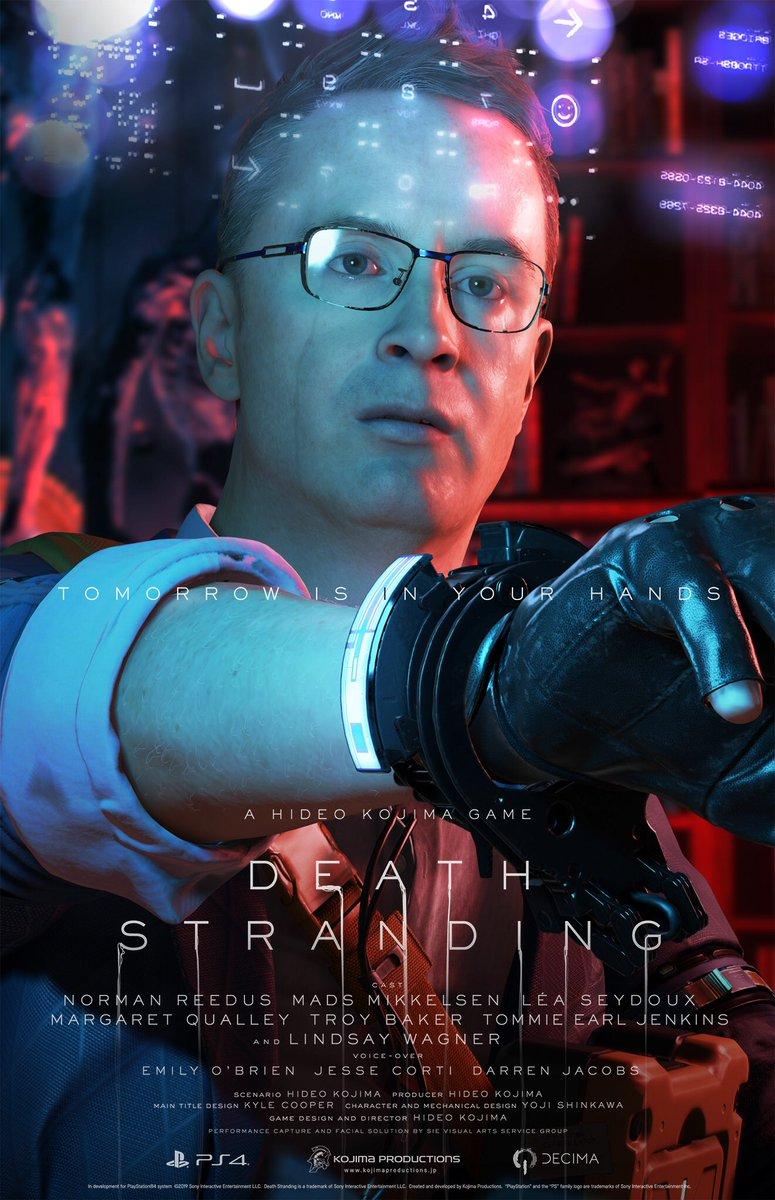 Death-Stranding-The Heartman