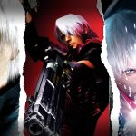 Devil May Cry Out on June 25th for Nintendo Switch