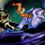Earthworm Jim Returns Exclusively for Intellivision Amico