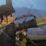 Fire Emblem: Three Houses Goes On The Hunt With Leonie Of House Of The Golden Deer