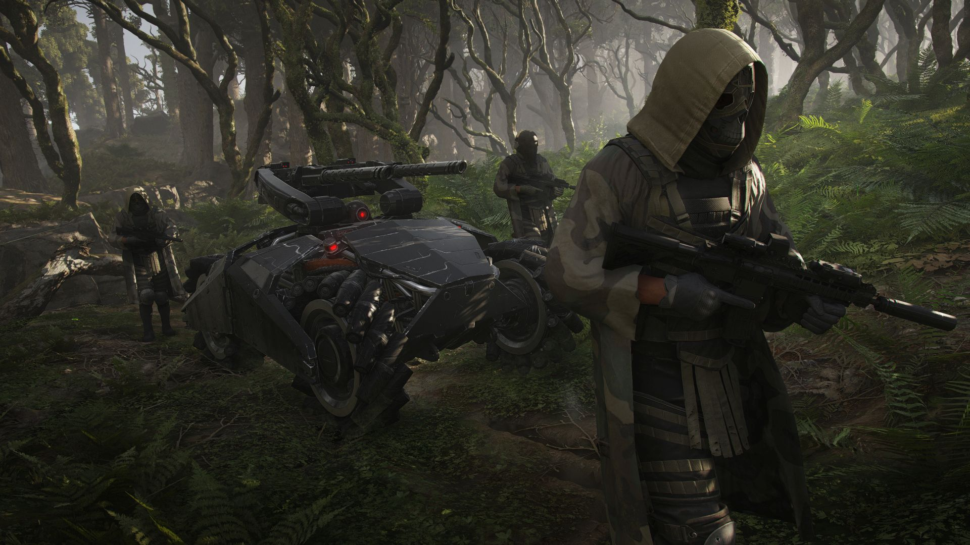 Ghost Recon Breakpoint (13)