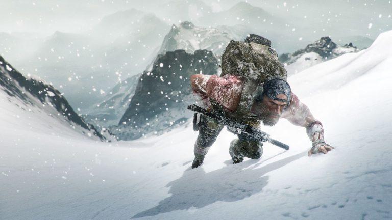 Ubisoft اطمینان حاصل میکند که طبیعت سیستمیک Breakpoint به بازیکنان اجازه میدهد بازی را هرگونه که دوست دارند بازی کنند...