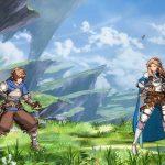 Granblue Fantasy: Versus Trailer Showcases The Sky Realm Adventurer Gran