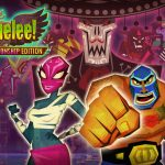Guacamelee: Super Turbo Championship Edition is Free on Humble Store