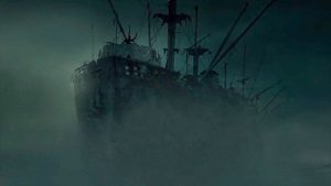 The Dark Pictures Anthology: Man of Medan Review – You Best Start Believin' in Ghost Stories
