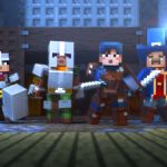 Minecraft Dungeons Bumps Off Animal Crossing: New Horizons From #1 On US eShop Best Sellers