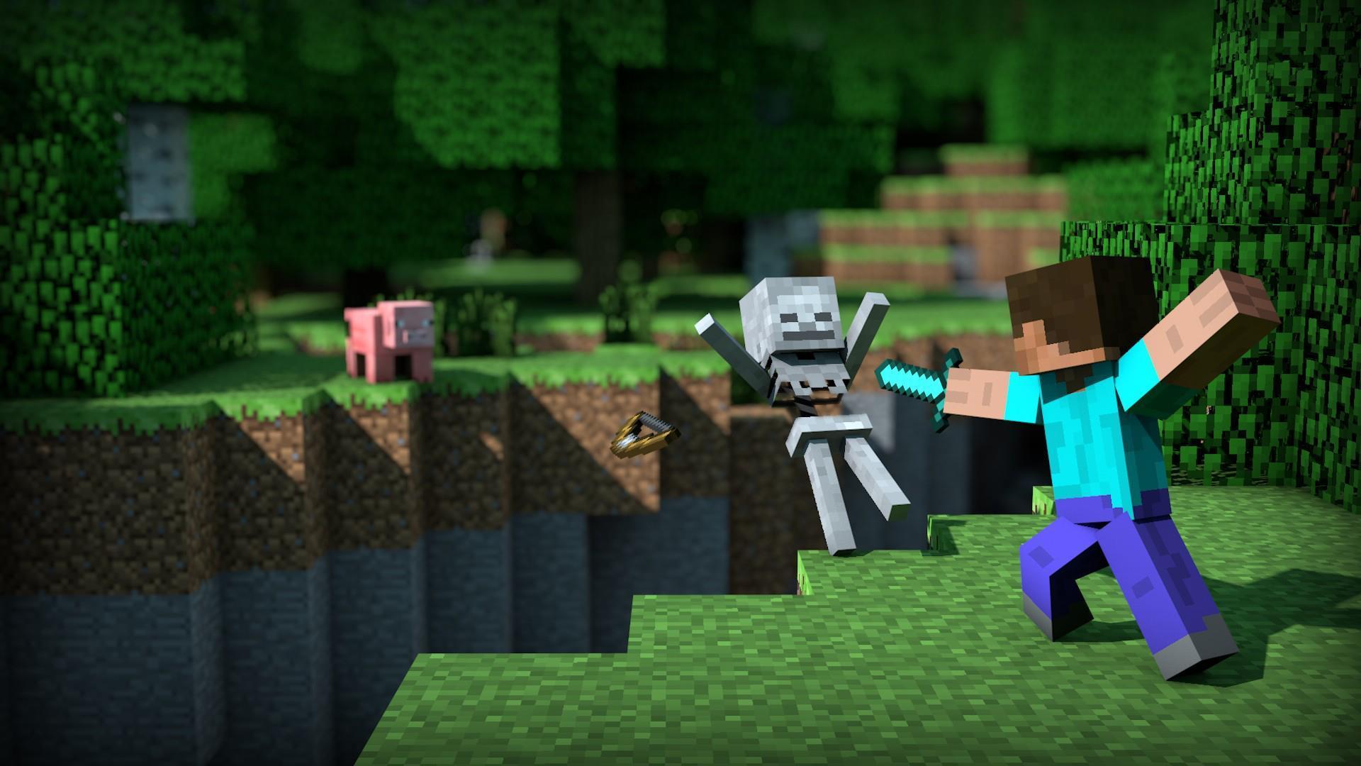Minecraft – Super Duper Graphics Pack Cancelled