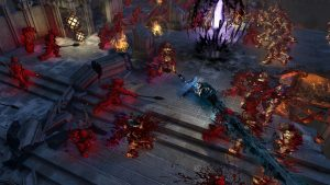 Path of Exile: Last Chance Teased in New Trailer, Goes Survive April 16th thumbnail