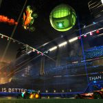 Rocket League Crosses Over With Ghostbusters For This Year's Haunted Hallows