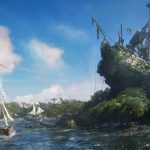 """Gods and Monsters, Skull and Bones Development Going """"Very Well,"""" Says Ubisoft CEO"""