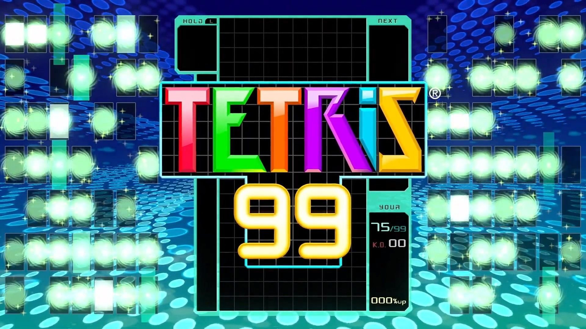Tetris 99 'Big Block' DLC Includes Offline Play, 3rd Maximus