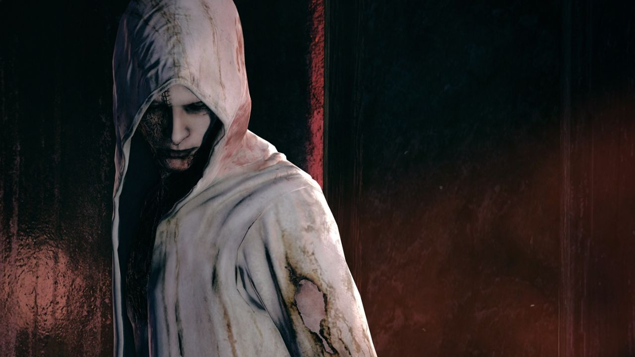 The Evil Within - Ruvik