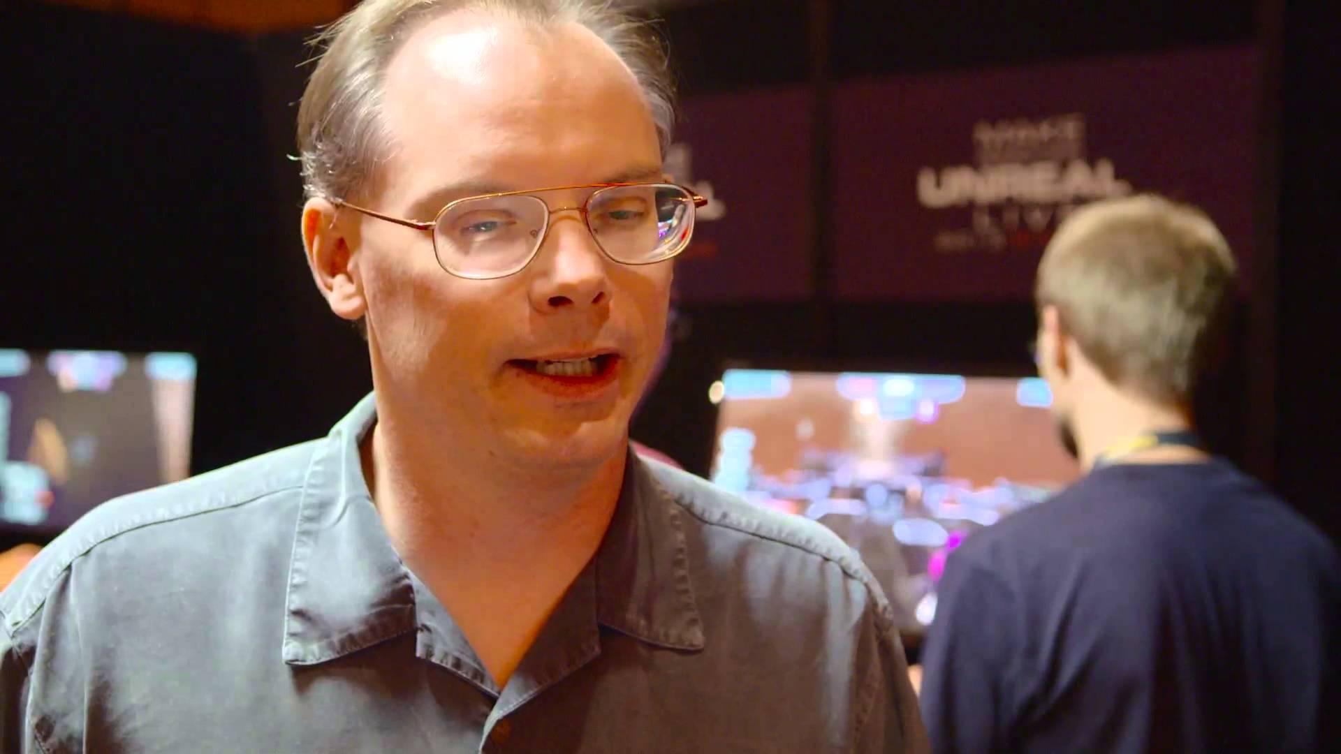Tim-Sweeney