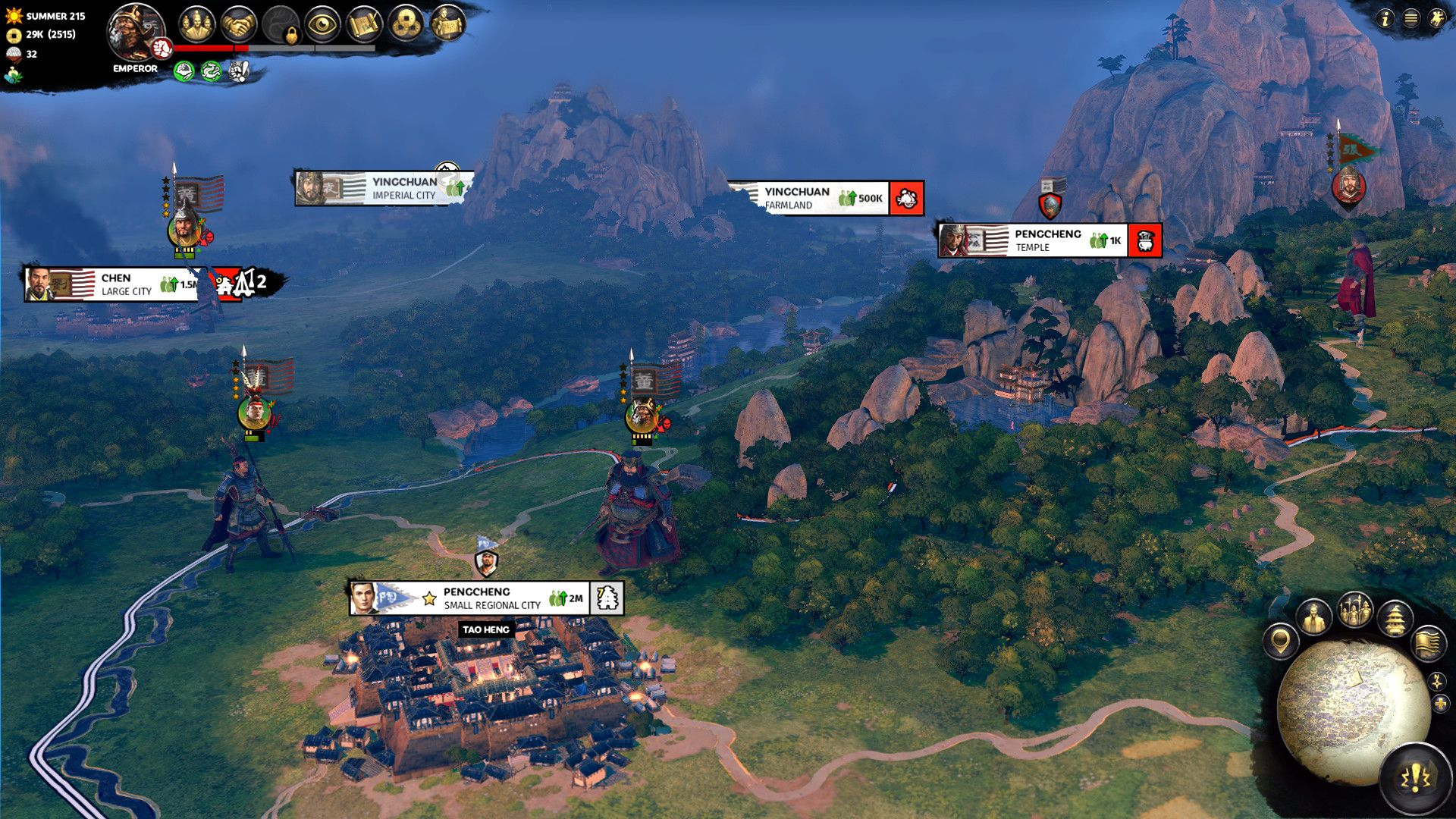 Total War Three Kingdoms_02