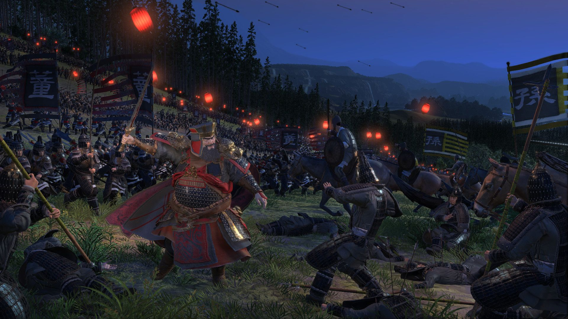 Total War Three Kingdoms_04