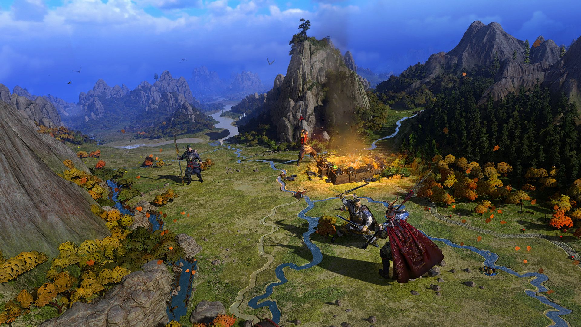 Total War Three Kingdoms_06