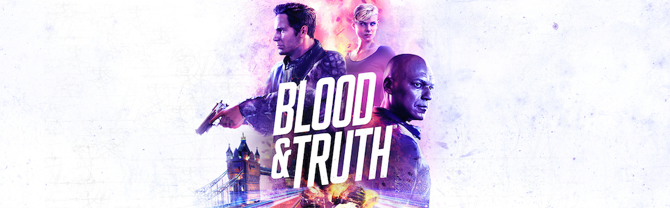 Blood and Truth Review – Shoot 'Em Up