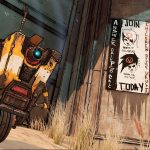 """Borderlands 3's Creative Director Wants Dwayne """"The Rock"""" Johnson For Film Adaptation… To Play Claptrap"""