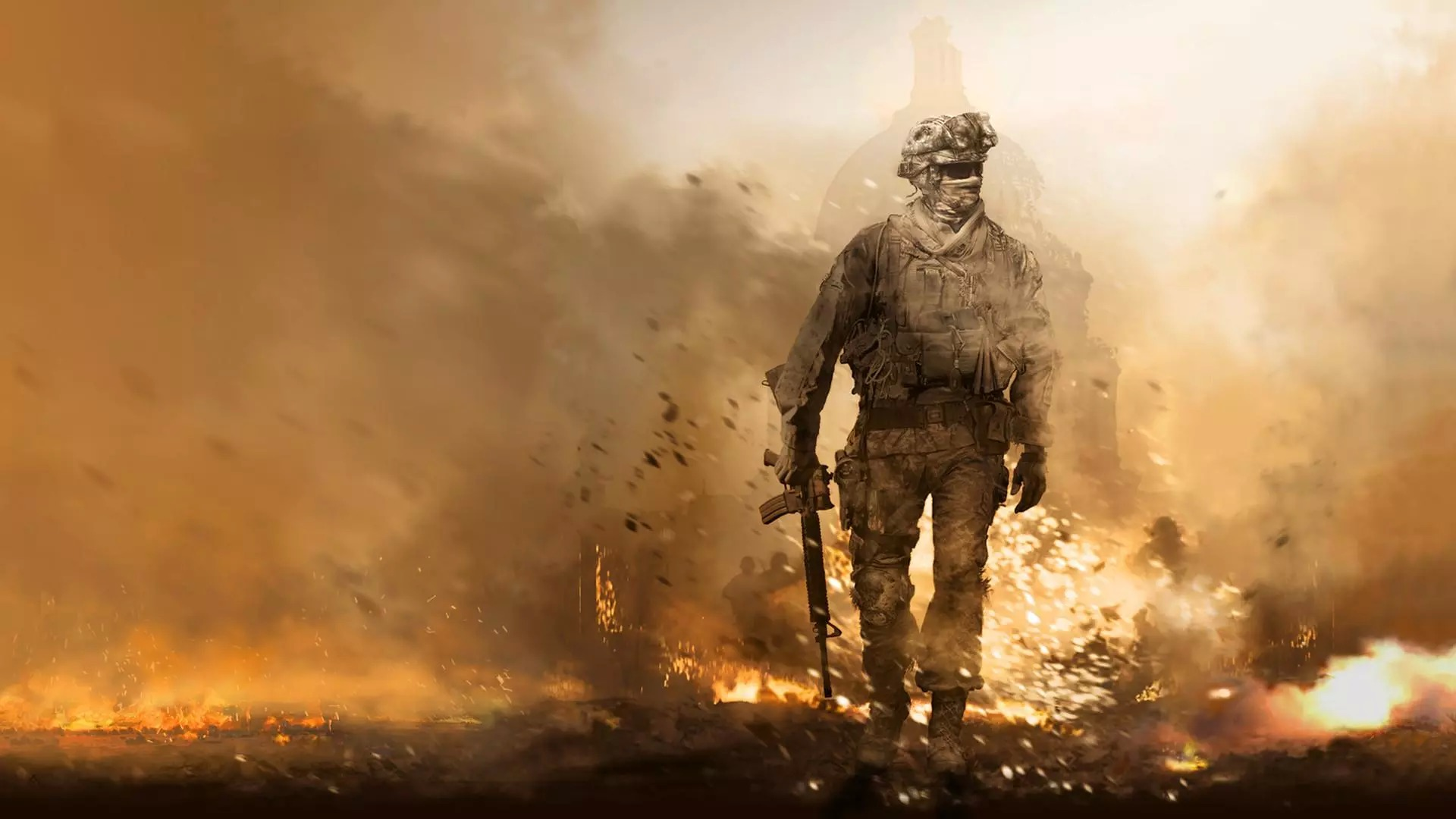 Call of Duty: Modern Warfare Out in October, Captain Price Returning