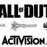 Call of Duty Series Crosses 300 Million Lifetime Sales