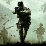 "Call Of Duty Social Media Accounts ""Going Dark"""