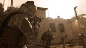 Call of Duty: Modern Warfare Review – One Step Forward, Three Steps Back