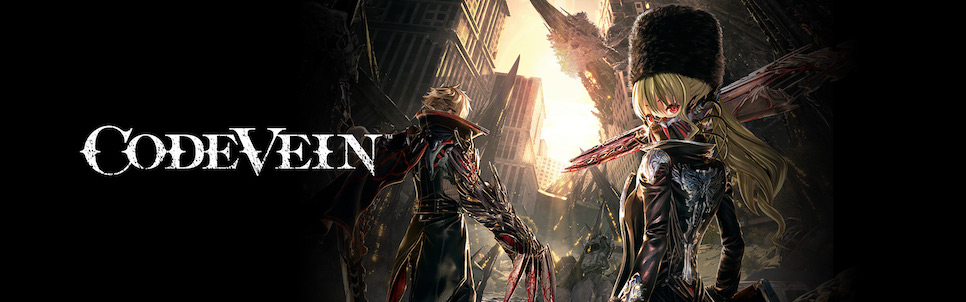 Code Vein Review – It's In The Blood