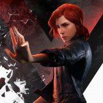 Control's Development Put Alan Wake Sequel On Back-Burner