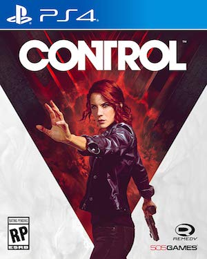 Control Wiki – Everything You Need To Know About The Game