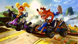 Crash Team Racing Nitro-Fueled: How to Complete All 12 Crystal Challenges