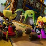 Crash Team Racing Nitro-Fueled – Back N. Time Grand Prix Coming August 2nd