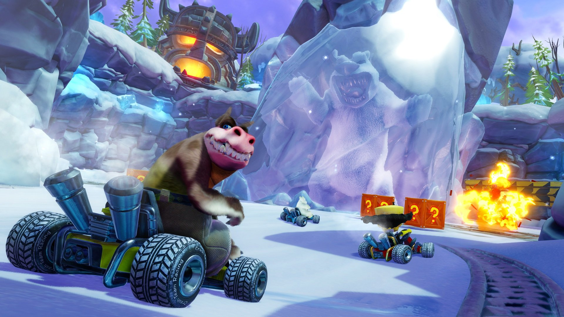 download crash team racing nitro fueled on ios