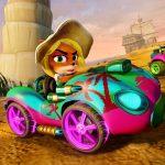 Crash Team Racing Nitro-Fueled Season 8 Grand Prix Will Be The Final One
